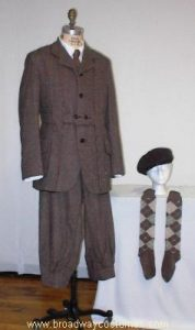h3105 knicker suit