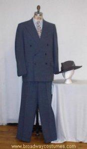 h3400 1940s man
