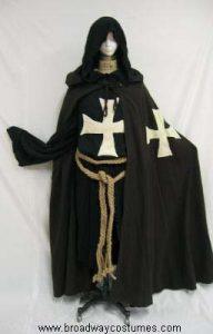 w0160d crusader open cape